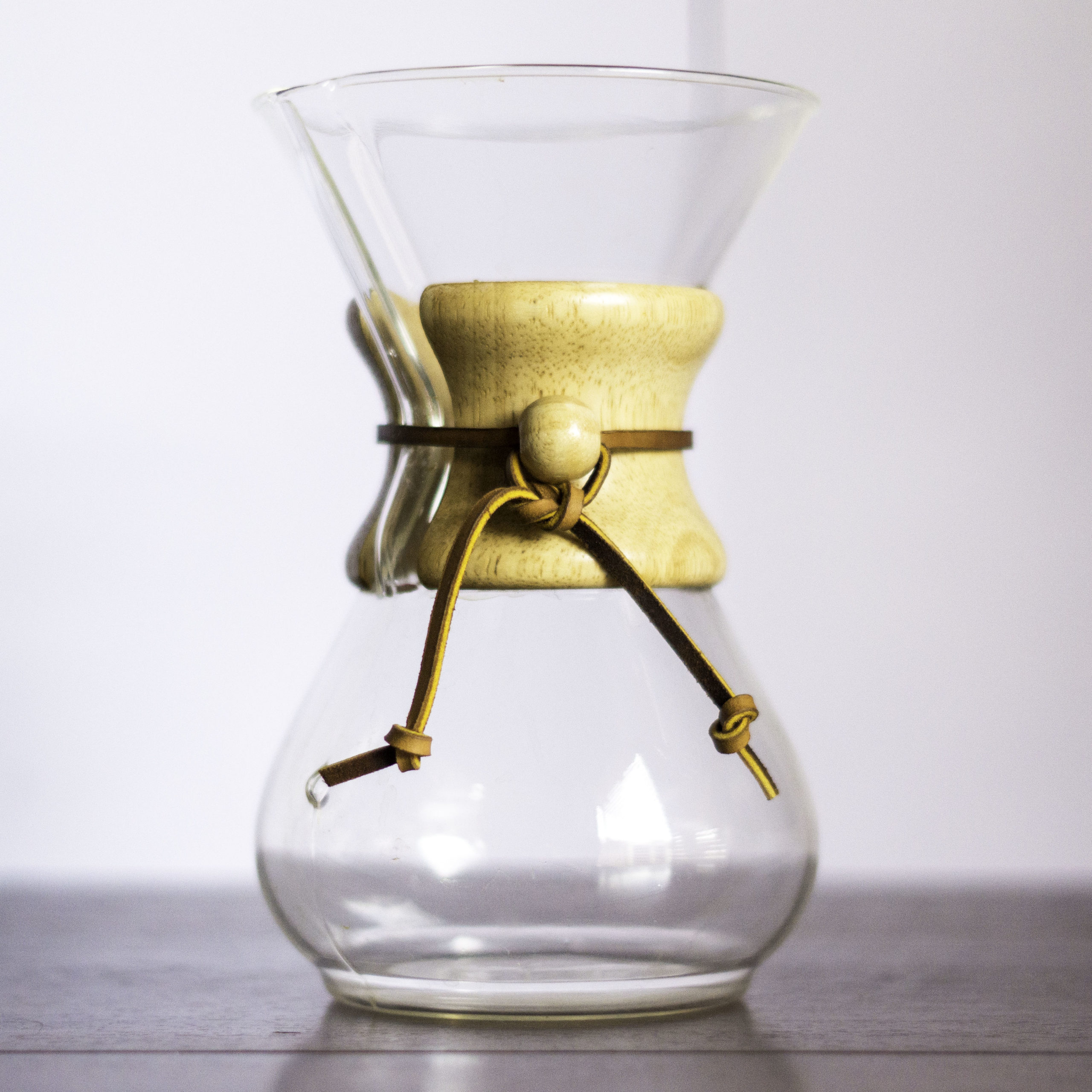 chemex coffee maker specialty coffee equipment